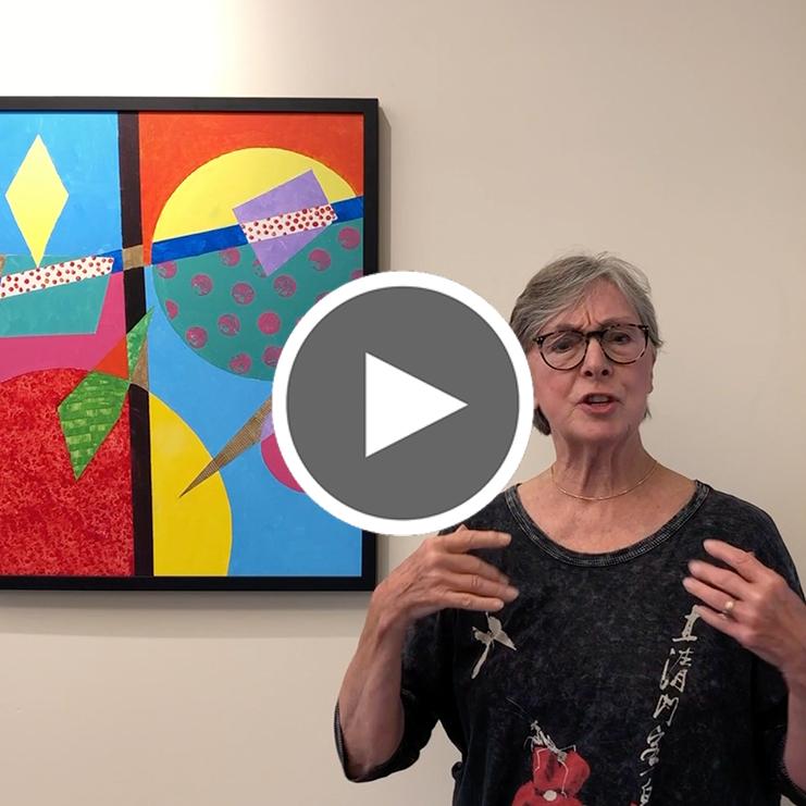 "Carol Neuhaus ""Things with Design"" Video"