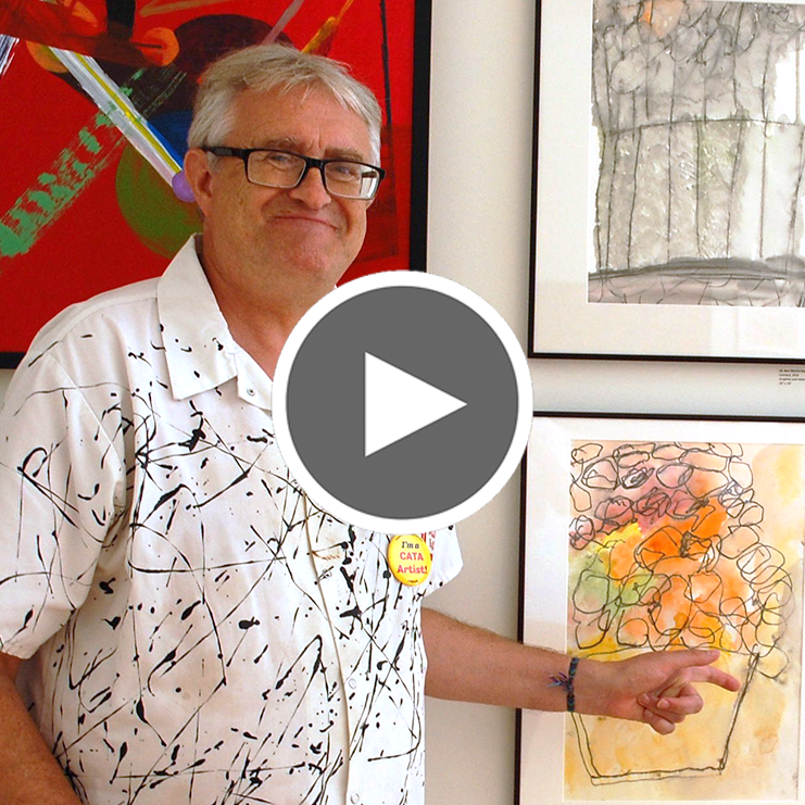 Eric Schumann – Interview Video